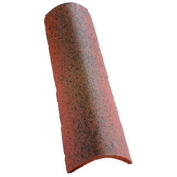 Accessoire terre cuite d'EDILIANS : Arêtier Tige de Botte Rustique