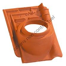 Tuile à douille MONOPOLE N 1 100 Amarante Rustique