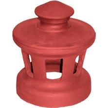 Lanterne 160 Conforme VMC Poudenx Rouge