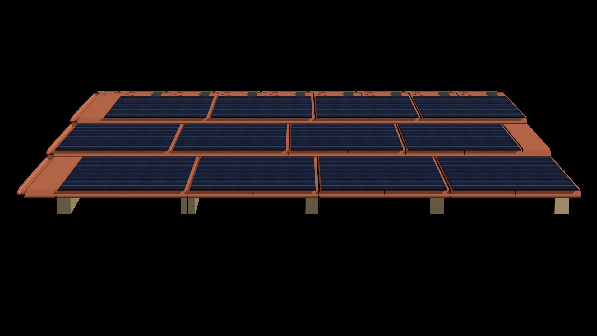 Coupes et cotations Alpha solaire