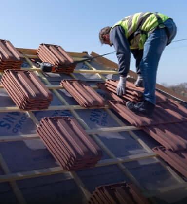 Rénoversa toiture