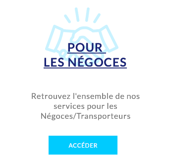 Services negoces