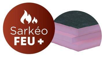 Découvrez Sarkeo FEU + Pour isoler les toitures simples