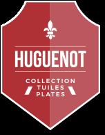 Blason de la tuilerie Huguenot