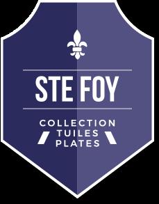 Blason de la tuilerie Ste Foy
