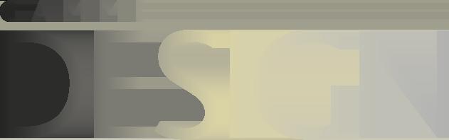 Logo de la gamme design