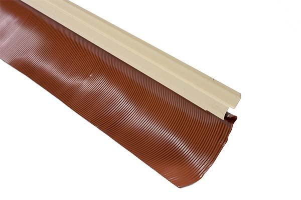 Solins Bavettes Aluminium Joint Mastic