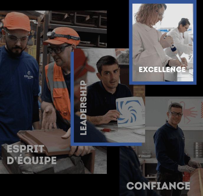 Culture de l'excellence